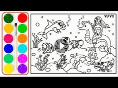 The Grinch Christmas Coloring Pages For Kids Coloring Book Coloring