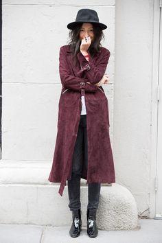 Aziza Azim for New York Closets