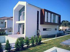 Alaçatı Evleri, İki Artı Bir Mimarlık