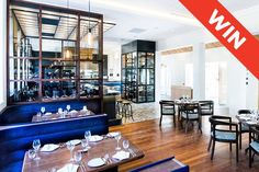 Win A Meal For Four at Open Door Restaurant in Constantia Uitsig Worth R2 000