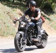 .._Motorcycle men #beckham #style