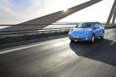 Nissan Leaf: Das weltweit meistverkaufte Elektroauto