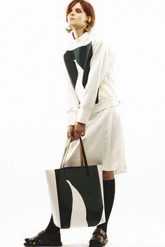 Marni Pre-Fall 2013 Collection Slideshow on Style.com