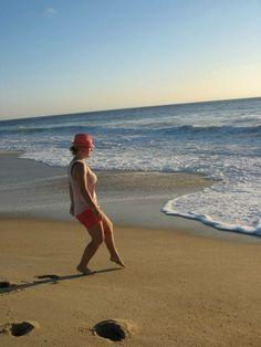 Katy C Johnston - Our beach holiday :-) Had so much fun!x