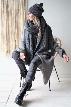 Perfect jeans camo grey - new items - bypias perfekte jeans camo grau - neuheiten - bypias perfect jeans camo grey - news - bypias. Mode Outfits, Winter Outfits, Casual Outfits, Fashion Outfits, Womens Fashion, Fashion Trends, Fashion 2020, Super Moda, Looks Style