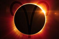 Αστρολογικές Αλχημείες: Έκλειψη Σελήνης στον Κριό/Σεληνιακή Έκλειψη στον Κ...