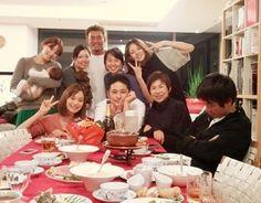 yurism_111203_06.JPG  楽しい時間でした☆   またクリスマスもホームパーティしたいなぁ☆