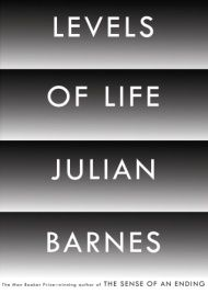 Julian Barnes' new memoir.