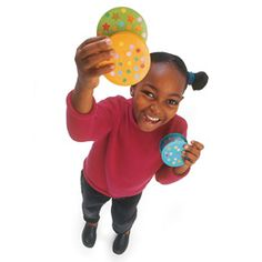 Noisemaker Shakers - Pinned by #PediaStaff.  Visit http://ht.ly/63sNt for all our pediatric therapy pins