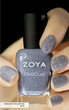 Zoya Nail Polish Nyx