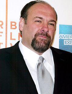 James Gandolfini ~ oh how I miss Tony Soprano!!