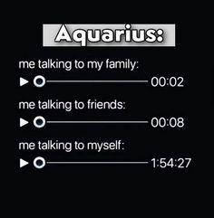 Aquarius Funny, Aquarius Horoscope Today, Aquarius Traits, Aquarius Love, Aquarius Quotes, Zodiac Sign Traits, Zodiac Signs Astrology, Zodiac Signs Aquarius, Zodiac Memes