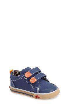 436fbea0da See Kai Run  Hess II  Sneaker (Baby