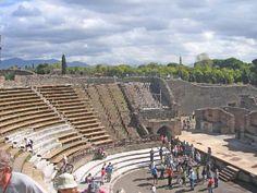 September 28, 2007, Pompeii, Italy    traveljournals.net