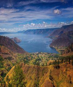 Danau Toba,Samosir Island, Sumatera Barat Indonesia Medan, Inuyasha, Tao, My Dream, Filters, River, Island, Adventure, Mountains