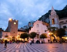 Image result for taormina town