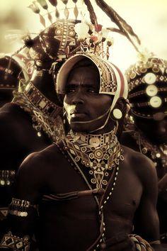 Kenya's Samburu People - Diego Arroyo