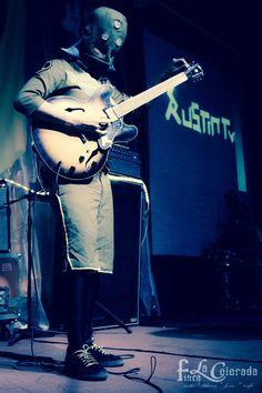 Austin TV | Finca la Colorada  Mayo 2012  Fotografía: Diego Vazcar