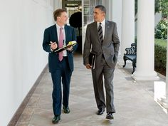 Michael Lewis: Obama's Way | Vanity Fair