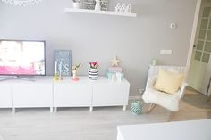 PASTELS HOME