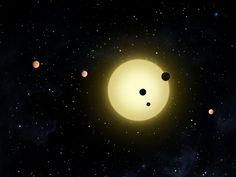 Terra, a spasso nell'universo