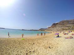 South Coast of Gran Canaria