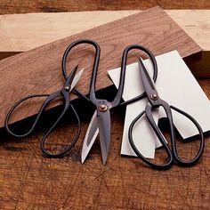 Traditional Chinese Scissors by Garrett Wade