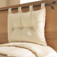 """Résultat de recherche d'images pour """"tete de lit a faire soi même"""""""