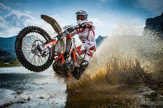 Descubre las nuevas motos Gas Gas 2014!! Tenemos Fotos!!