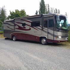 Check out this 2008 Holiday Rambler NEPTUNE XL listing in Bellingham, WA 98229 on RVtrader.com. It is a Class A and is for sale at $87500.