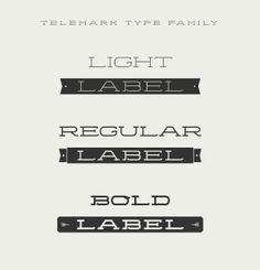 Telemark Type