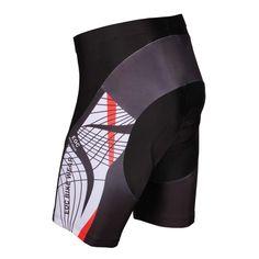 Cycling Shorts 3D Gel Padded
