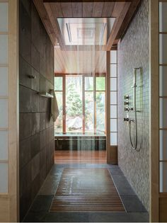 Spa heaven :: CTA Architects (Source: Houzz)
