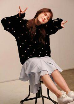 Somi x OH BOY!