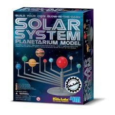 Solar System Planetarium $12.99