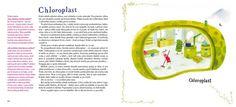 Rostlinopis | české ilustrované knihy pro děti | Baobab Books Dots, Children, Stitches, Young Children, Boys, Kids, Child, Kids Part, Kid