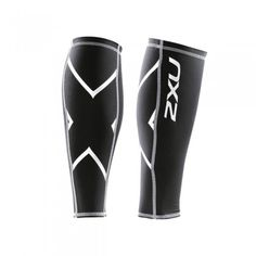 ac0ad25600fde7 2XU Compression Calf Guards saving my fall racing season by helping prevent  my calf strain from