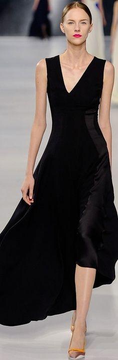 Christian Dior - Resort 2014