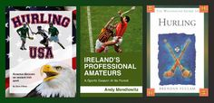 Hurling books make great gifts for your Gaelic Sports enthusiasts!