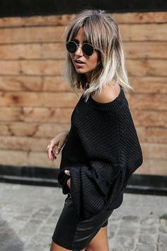 Coucou les filles !! On peut enfin dire bienvenue à l'automne sur le blog ! J'ai enfin troqué mes tenues d'été pour une version plus parisienne et plus couverte. Ici on retrouve deux des grandes tendances que je vous avais…