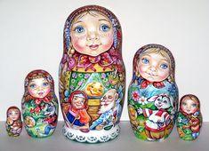"Чмелева Людмила ""Колобок"""