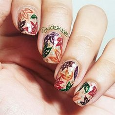 Are you searching for the most popular nail designs to rock this fall?