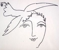 simply perfect picasso: