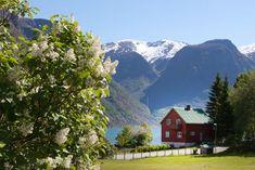 Naturtomt Mountains, Nature, House, Travel, Naturaleza, Viajes, Home, Destinations, Traveling
