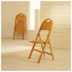Achille and Pier Giacomo Castiglioni Tric Chair