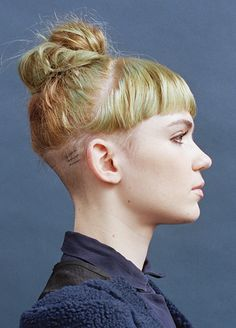 GRIMES « 'SUP MAGAZINE – Intimately Documenting Music