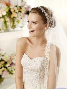 Yeni Duvak Modelleri - http://www.evlilikvitrini.com/yeni-duvak-modelleri/