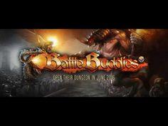 BattleBuddies - Dungeon Shop Trailer - YouTube