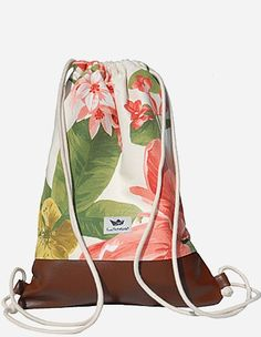 Freibeutler - Gym Bag Hawaii multi