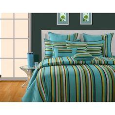 #SWAYAM AZURE GREEN #BedSheets - #MagicalLinea -1503